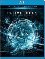 Prometheus (2012) (Blu Ray)