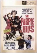 Purple Hills, the