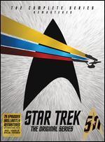 Star Trek: the Original Series-the Complete Series