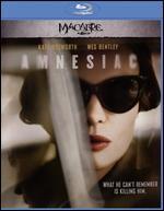 Amnesiac [1 Blu-ray ONLY]
