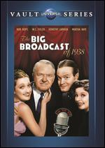 Big Broadcast of 1938