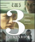 3 Backyards [Blu-Ray]