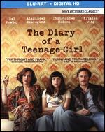 The Diary of a Teenage Girl [Blu-Ray]