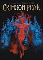 Crimson Peak [Dvd] [2015]