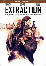 Extraction [Dvd + Digital]
