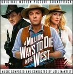 A Million Ways to Die in the West [Original Motion Picture Soundtrack]
