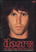 The Doors-No One Here Gets Out Alive (Tribute to Jim Morrison)