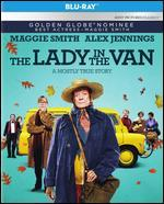 The Lady in the Van [Blu-Ray]
