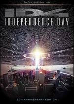 Independence Day (2-Disc Special Edition) [Dvd] [1996]