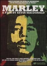 Marley [Blu-Ray]