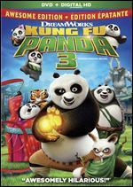 Kung Fu Panda 3 (Awesome Edition)