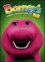 Barney's Great Adventure [Region 2]