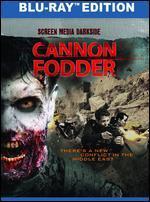 Cannon Fodder Cannon Fodder