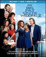 My Big Fat Greek Wedding 2 (Blu-Ray + Dvd + Digital Hd)