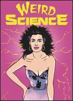 Weird Science (Pop Art)
