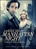 Manhattan Night [Dvd + Digital]