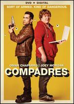 Compadres [Dvd + Digital]