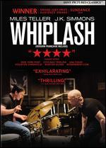 Whiplash [Bilingual]