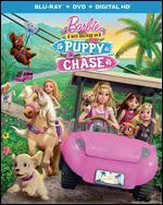 Barbie: Puppychase Bdc [Blu-Ray]