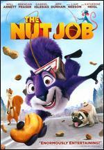 The Nut Job [Dvd] [2014]