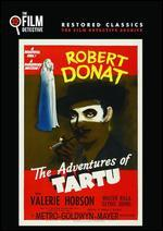 The Adventures of Tartu (the Film Detective Restored Version)
