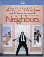 Neighbors (1981) [Blu-Ray]