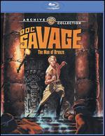 Doc Savage: the Man of Bronze (1975) (Bd)