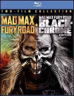 Mad Max: Fury Road/Mad Max: Fury Road - Black & Chrome Edition [Blu-ray]