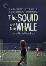 The Squid and the Whale (the Criterion Collection)