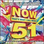 Now That's What I Call Music!, Vol. 51