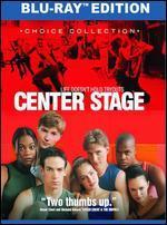 Center Stage [Blu-Ray]