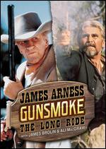 Gunsmoke: the Long Ride (1993)