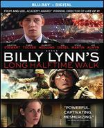 Billy Lynn's Long Halftime Walk [Includes Digital Copy] [Blu-ray]