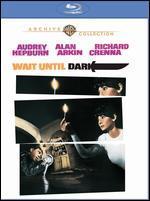 Wait Until Dark (1967) [Blu-Ray]
