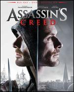 Assassin's Creed [Includes Digital Copy] [Blu-ray/DVD]