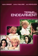 Terms of Endearment [Vhs]
