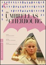 The Umbrellas of Cherbourg [Korean Import]