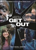 Get Out [Dvd] [2017] [Region 1] [Ntsc]