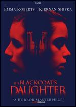 Blackcoat's Daughter, the [Blu-Ray]