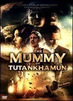The Mummy of Tutankhamun