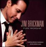 Pure Worship: A Soothing Collection of Contemporary Worship Melodies on Piano