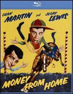 Money From Home [Blu-Ray]