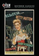 The Stork Club (the Film Detective Restored Version)
