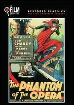 Phantom of the Opera [Vhs]