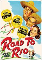 Road to Rio [Vhs]