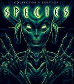 Species [Blu-ray] [2 Discs]