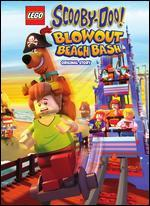 Lego Scooby-Doo! Blowout Beach Bash (+Ec)