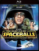 Spaceballs Blu-Ray