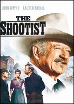 The Shootist (Original Paramount Home Video Release, 1976)