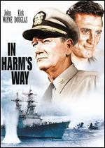 In Harm's Way / Donovan's Reef